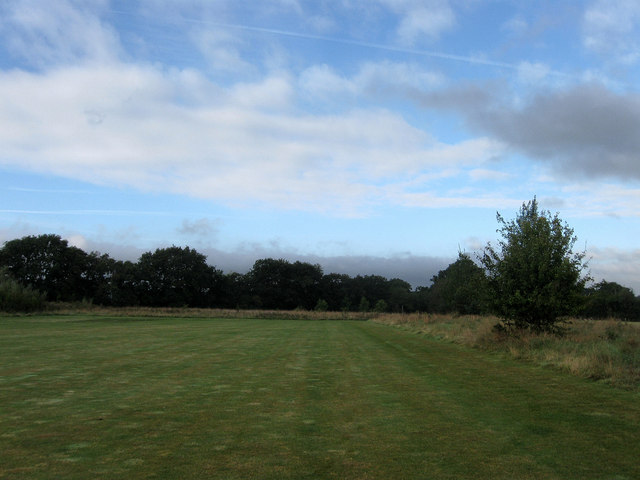 Mid Sussex Golf Course (9)