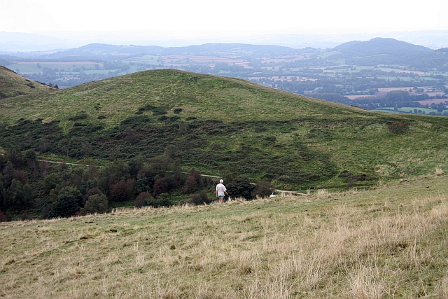 Sugarloaf Hill, Malvern