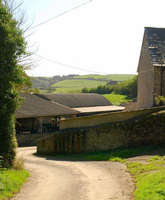 Batton Farm