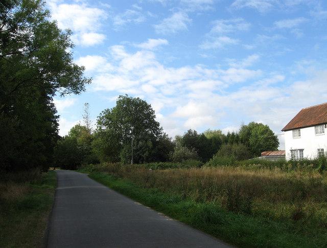 Roxburgh Farm