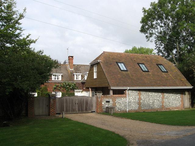 Griggs Farmhouse