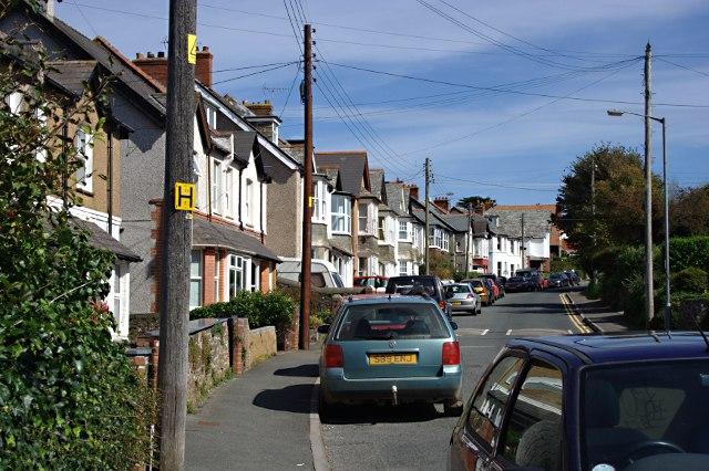 Killerton Road