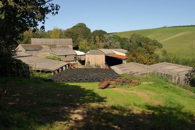 Batton Farm