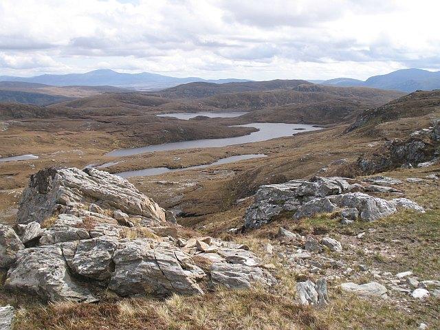 Caol Loch Mòr