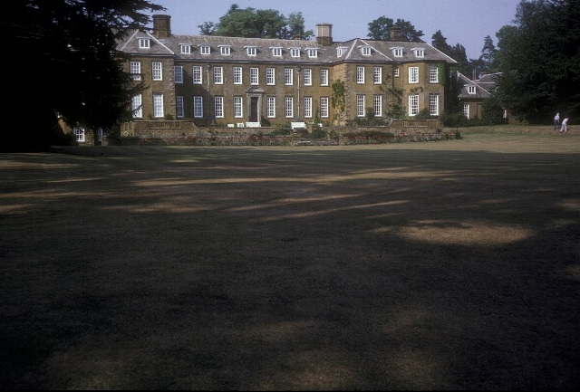 Upton House, Warwickshire