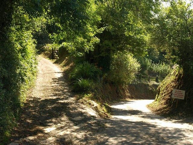 Lanes at Kellaton