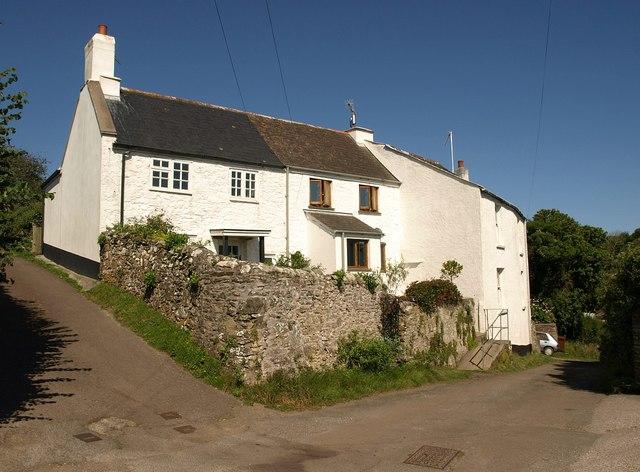 Cottages at Kellaton