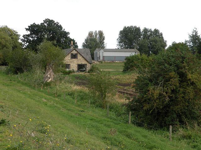 Lode Farm