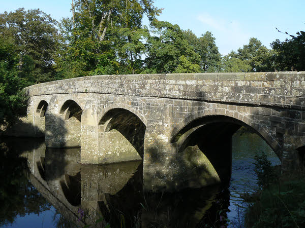 Kilgram Bridge