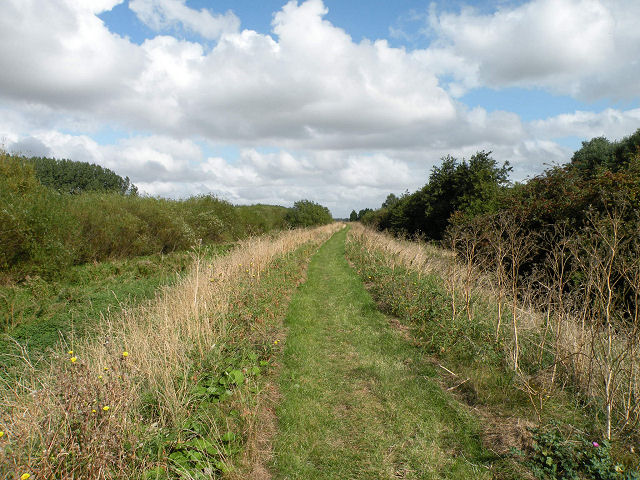 The Fen Rivers Way