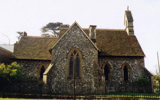 St Mary, Ewhurst