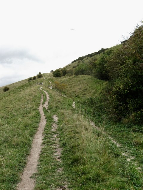 Middleton Track