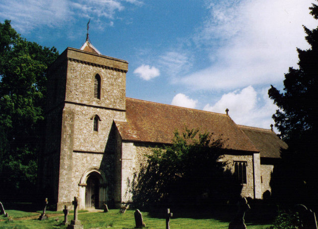 St Mary, Herriard