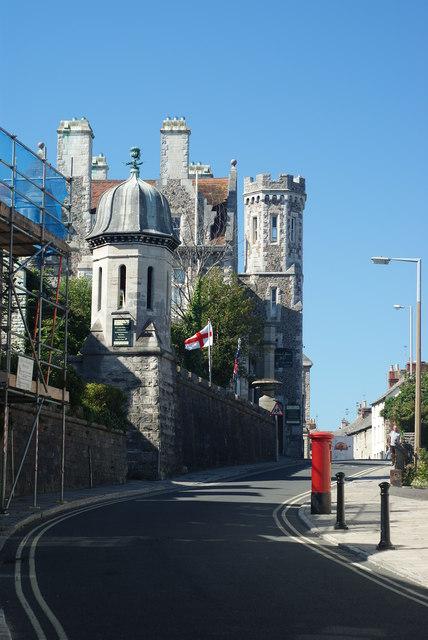 High Street, Swanage, Dorset