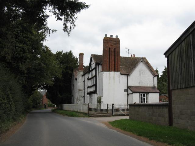 Ivington - Chipps House