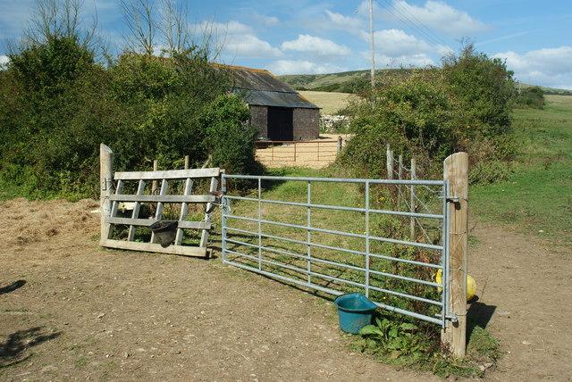 Alderbury Barn, Swanage, Dorset