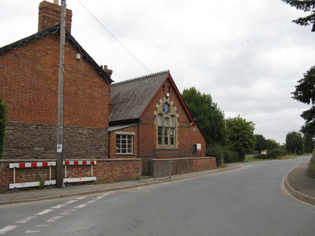 Ivington Primary School