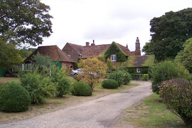 Eggarton Manor