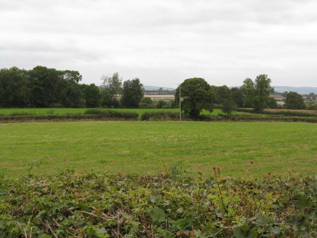 Fields Near Stretford