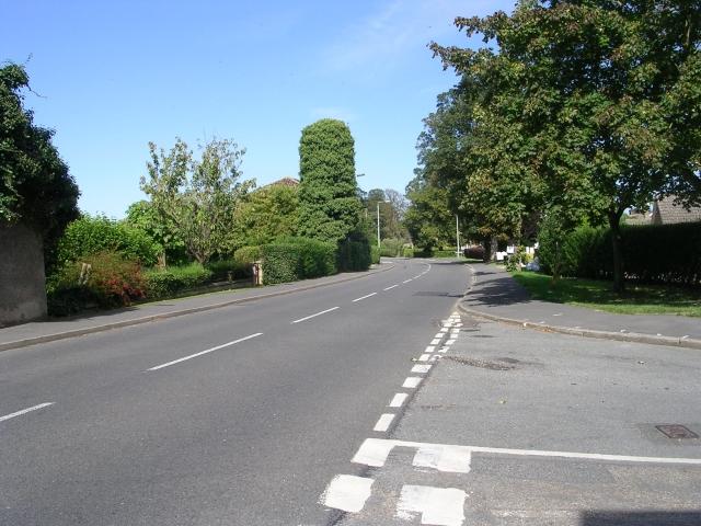 Bell Lane - viewed from High Street