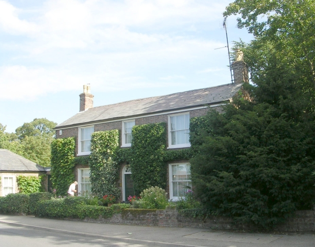 The Manor House - Bell Lane