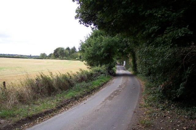 Eggarton Lane