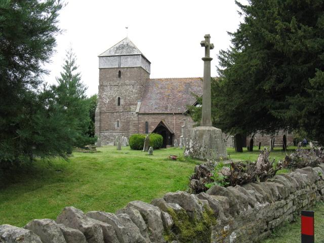 Birley Church & War Memorial
