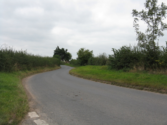 Lane To Ivington