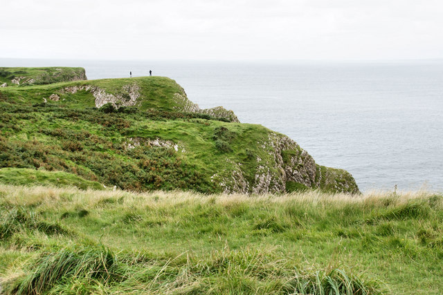 Cliffs, Rhossili