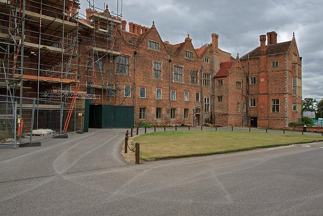 Bramshill House (3)