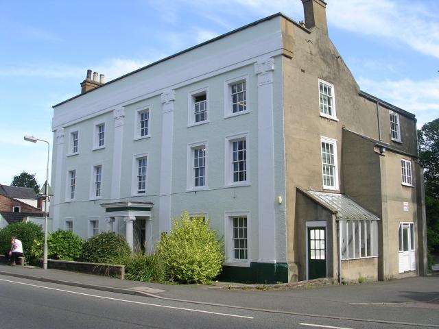 Welland House - High Street