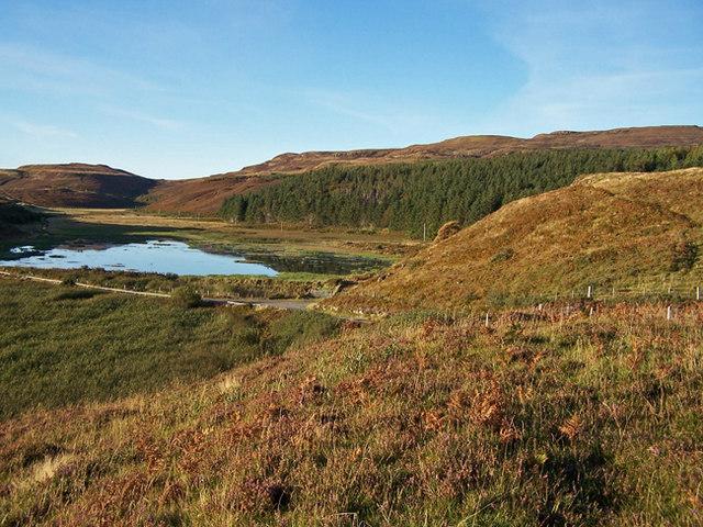 Loch Suardal