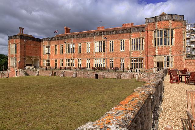 Bramshill House - Troco Terrace (4)