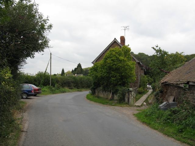 Upper Hill Village