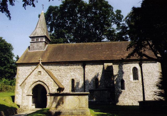 St James, Litchfield