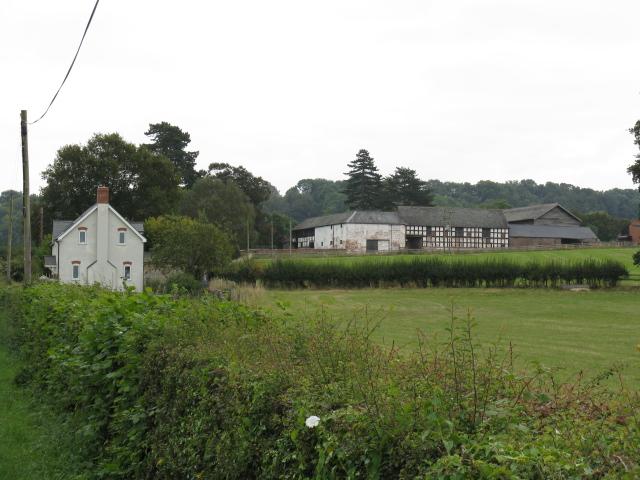 Gattertop Cottage & Farm