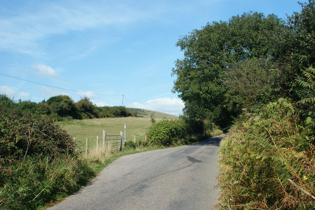 Washpond Lane, Swanage, Dorset