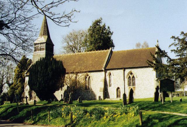 St Michael, North Waltham