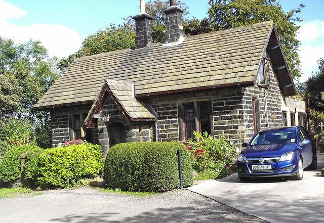 Wheatley Hill Lodge