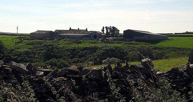Moor House Farm