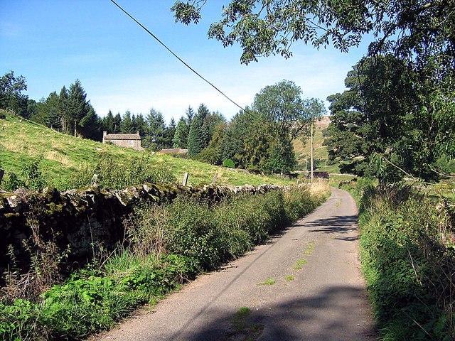 Skelton Lane