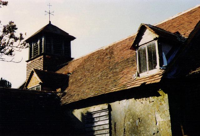 All Saints, Stratfield Turgis