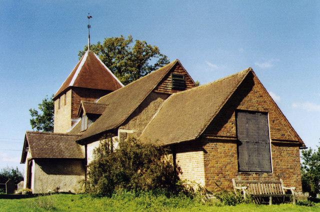 St Peter, Tadley