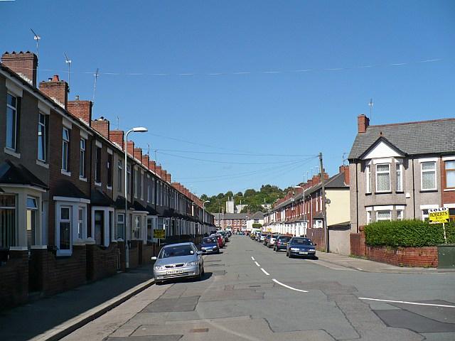 Ross Street