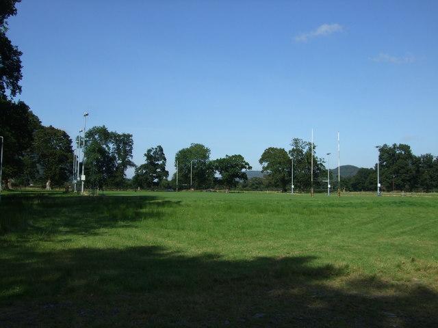 Nant Conwy Rugby Club Llanrwst