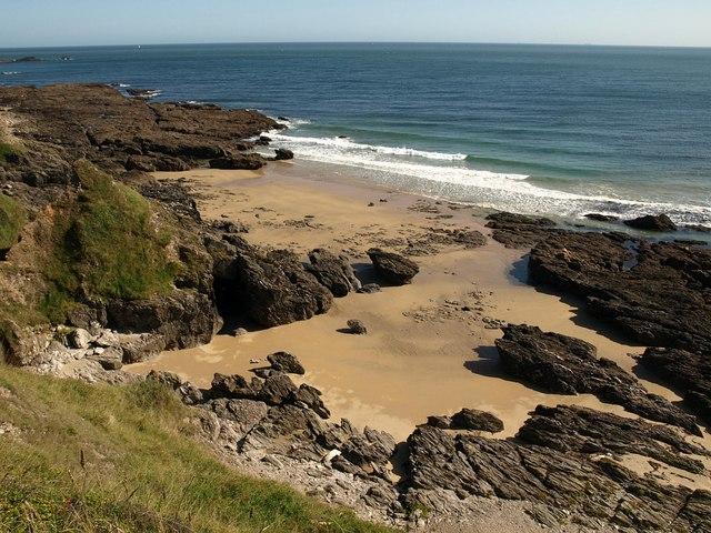 Harris's Beach