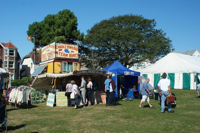 Swanage Folk Festival