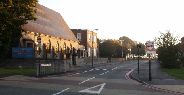 Sundial Lane,Great Barr