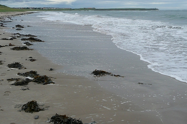 Annstead Beach
