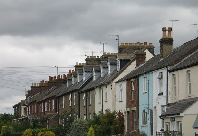 Terraced Houses in Tring